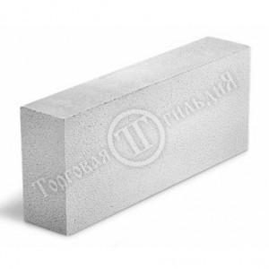 блок из ячеистого бетона