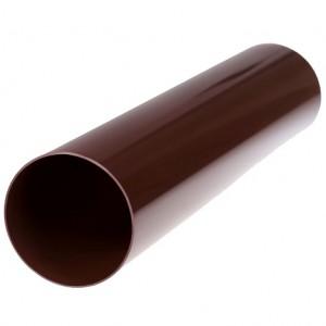 труба водосточная пластиковая