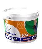 Фото штукатурки акриловой KREISEL 25 кг (база А) барашек/короед