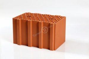 Фото блока керамического 380*250*219