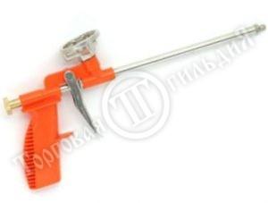 Фото пистолет для монтажной пены пластик